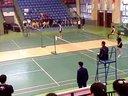2014兰州市中学生羽毛球比赛五佳球第一位