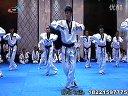 上海闸北跆拳道教练训练