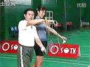 陈伟华羽毛球教学大全(反拍发球)