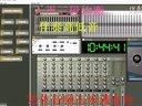 创新5.1声 ISK   BM5000麦克风 KX效果调试后 录音