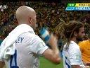 2014巴西世界杯每日进球小组赛  花絮 温度太高 世界杯比赛历史首次暂停补水