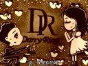Darry Ring式爱情沙画,看一遍感动一次!
