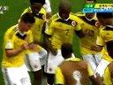 哥伦比亚版乱入世界杯 --哥伦比亚队玩的很开心,体育请庄家远离。