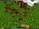 我的世界 Minecraft  博肯的1.8游戏介绍