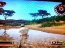 菊花哥的非洲冒险