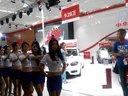 西安国展车模20141002