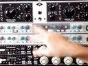 Universal Audio 2-610  录音棚电子管话筒放大器