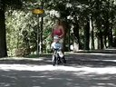 开心的新玩具 FirstBIKE滑步车 - 宝宝接触两轮世界的最佳装