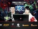 微星游戏笔记本杯 Team Zy vs TNM Kor  风暴英雄第三周八强 Bo3-2