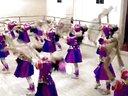 2015年1月26日、笠影、少儿舞蹈春晚、
