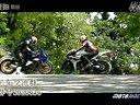 本田CBR600 vs 雅马哈R6