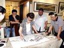 视频: 【高清】大成周末沙龙(20150620)-第002集【古城艺术机构-全球艺术家编码-2200-中华艺术平台】
