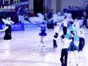 2015年中国体育舞蹈公开赛(天津站)少儿I组L预赛恰恰