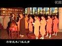 中国民俗大观 49 中国武术南北风格 (2)