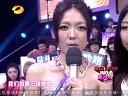 挑战麦克风 2011 挑战麦克风   刘忻吊威亚唱歌险失声