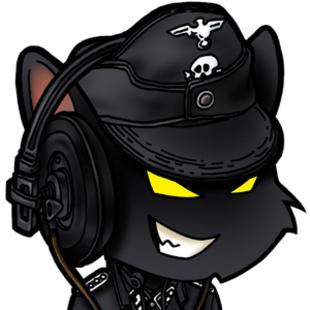 黑豹 车上 的 黑猫 君的频道 优酷视频