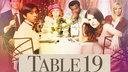 婚宴桌牌19号