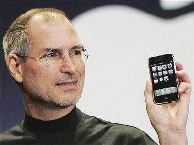 乔布斯让苹果手机畅销的五种方法