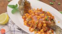 创食计 - 松鼠桂鱼
