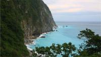 [台湾]太平洋上的海崖奇观
