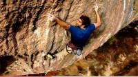 峭壁攀岩 体验绝处逢生