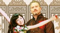萌娃老上海之旅  夏天开启坑爹模式