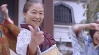 日本大妈狂舞秒掉中国大妈