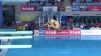 女子跳水惊现零分一跳