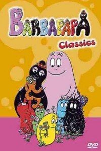 Barbapapa,巴巴爸爸,バーバパパ,奇妙家庭變形豆,BaBa爸爸,卡通
