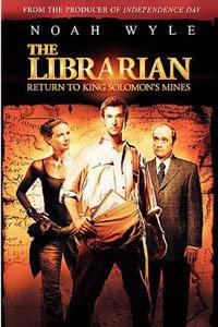 图书管理员第三季