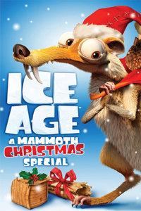 冰河世纪:猛犸象的圣诞节