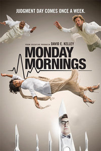 周一清晨第一季