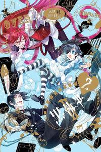 黑执事 第二季OVA