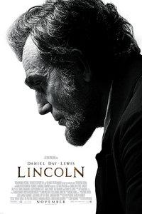 林肯海报剧照