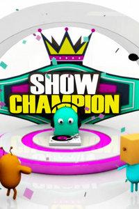 Show Champion 2013
