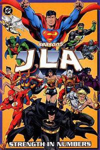 超人正义联盟 第五季