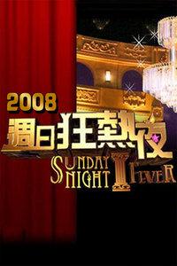 周日狂热夜 2008