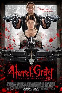 韩赛尔与格蕾特2女巫猎人2