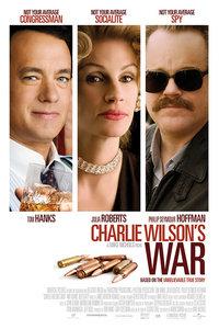 查理·威尔逊的战争/查理的战争/盖世奇才/韦氏风云
