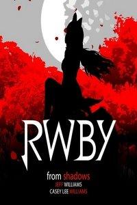 红白黑黄/RWBY 第三季