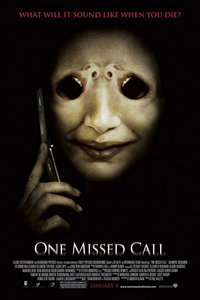 鬼来电 One Missed Call