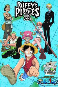 海賊王劇場版2001:發條島的冒險線上看.