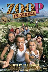 《突击队员闯非洲》