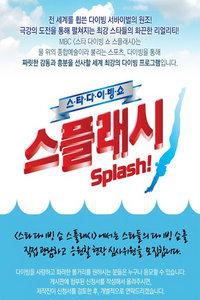 明星跳水秀SPLASH2013