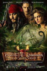 加勒比海盗2:亡灵宝藏/加勒比海盗2:聚魂棺