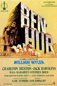 宾虚/宾汉/Ben-Hur