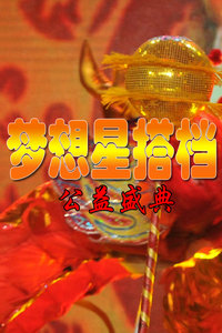 梦想星搭档之公益盛典2014(综艺)