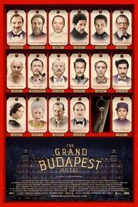 布达佩斯大饭店