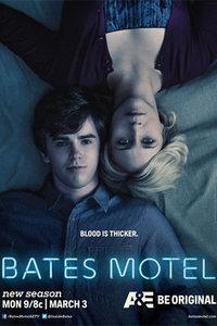 贝茨旅馆第二季 更新至9集