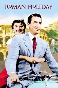 罗马假日电影